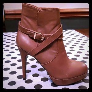 Victoria's Secret ankle boots
